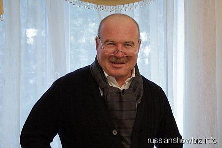 Николай Агурбаш