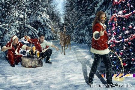 «Плохой Санта» Никита Джигурда