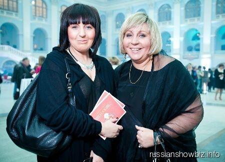 Анастасия и Марина Голуб
