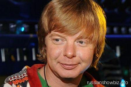 Андрей Григорьев-Аполлонов