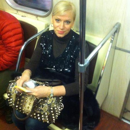 Концерт Натальи Гулькиной в Самаре