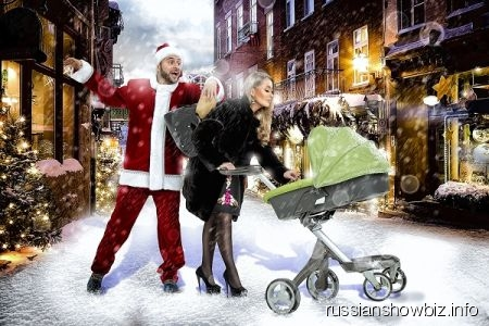 «Плохой Санта» Иракли
