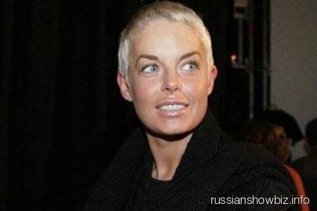 Анастасия Калманович