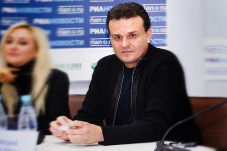 Дмитрий Костюк