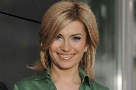 Телеведущая Юлия Литвиненко стала мамой