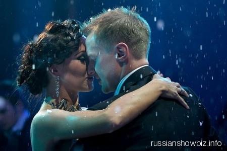 Свадьба Екатерины Комяковой и Вячеслава Малафеева