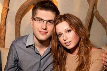 Дмитрий Борисов и Юлия Савичева