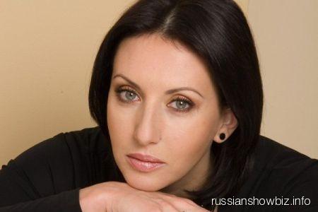 Алика Смехова