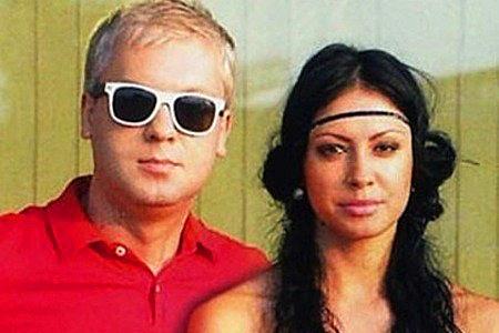 Сергей Светлаков и Анастасия Адаладова