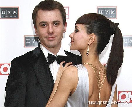 Игорь Петренко и Екатерина Клименко