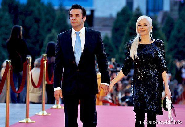 Сергей Астахов и Елена Корикова