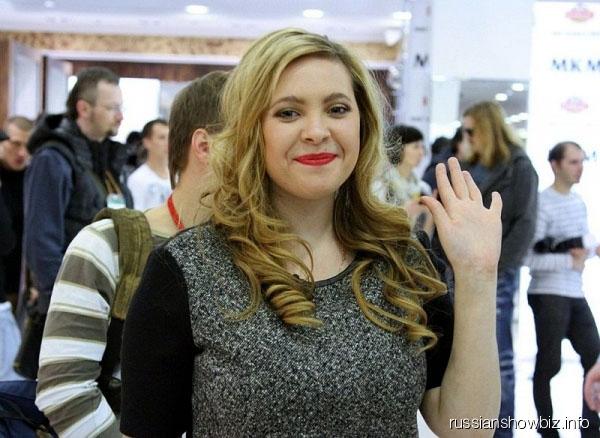 Светлана Курицына