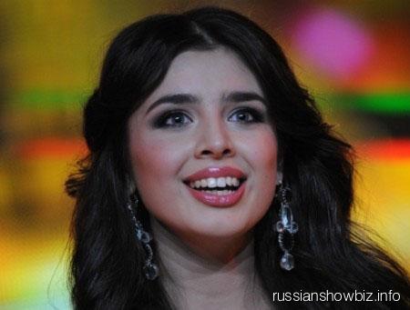 Мисс Россия-2013