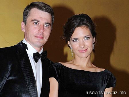 Игорь Петренко и Ирина Климова