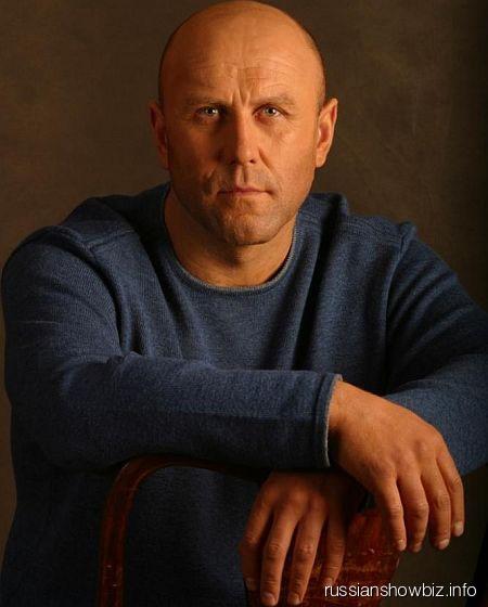 Борис Полунин
