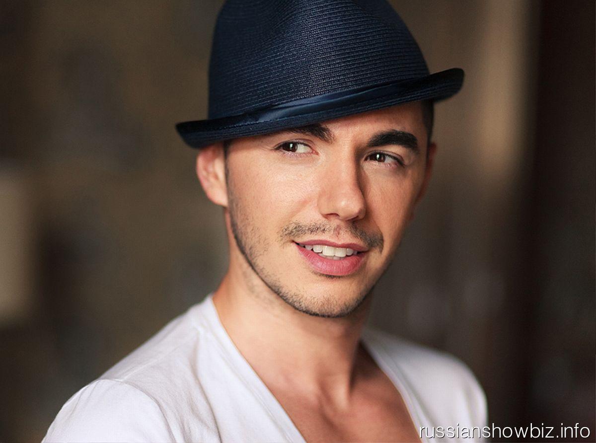Российские знаменитости певцы 21 фотография