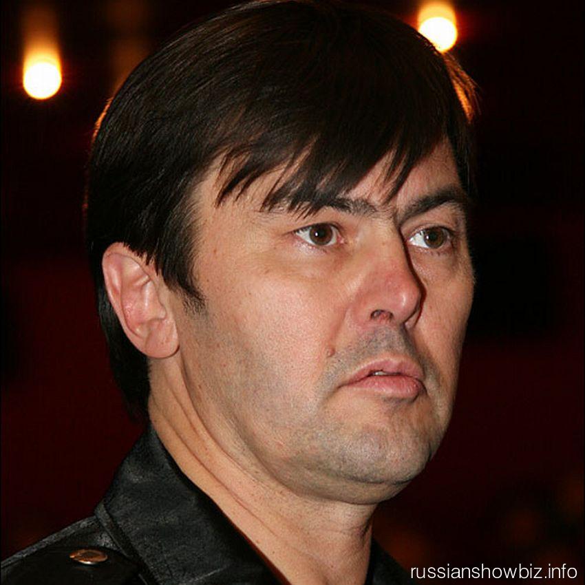 Игорь Селивестров