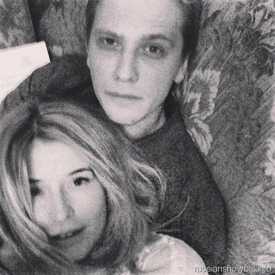 Татьяна Арно и Андрей Ходорченков