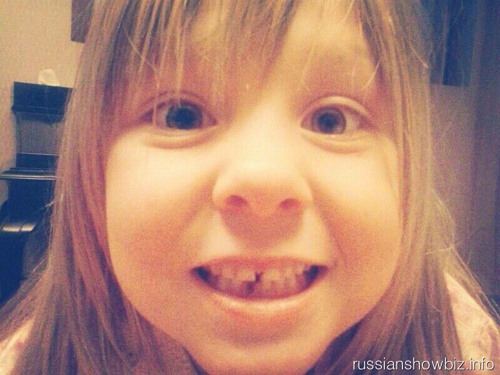 Дочка Глюкозы Лида