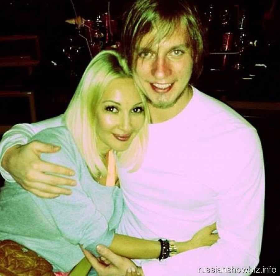 Лера Кудрявцева и Александр Макаров