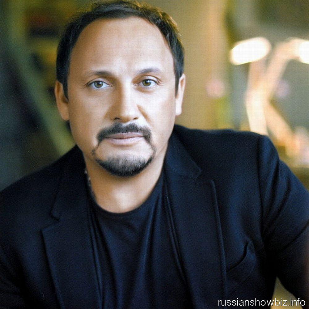 Недавно Стас Михайлов дал концерт в Минске. Прямо во время