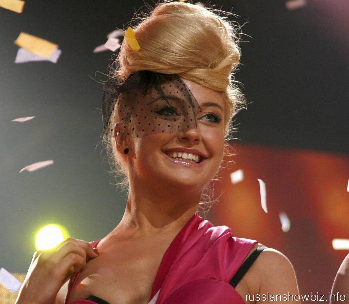 Ева Бушмина