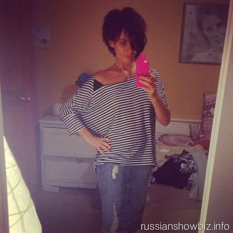 Саша Зверева