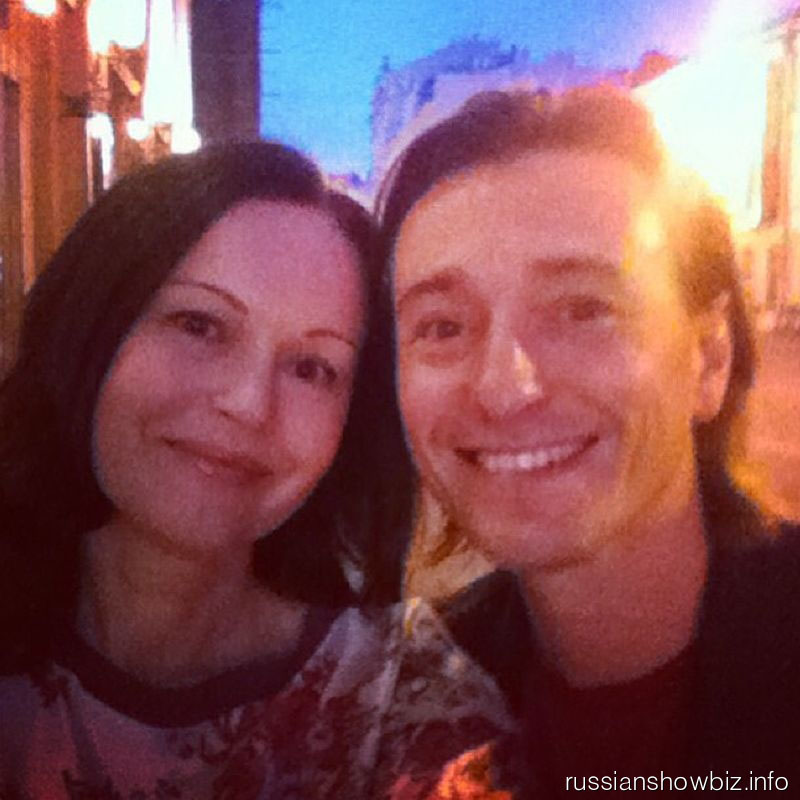 На днях актер Сергей Безруков появился в социальных сетях. Однако