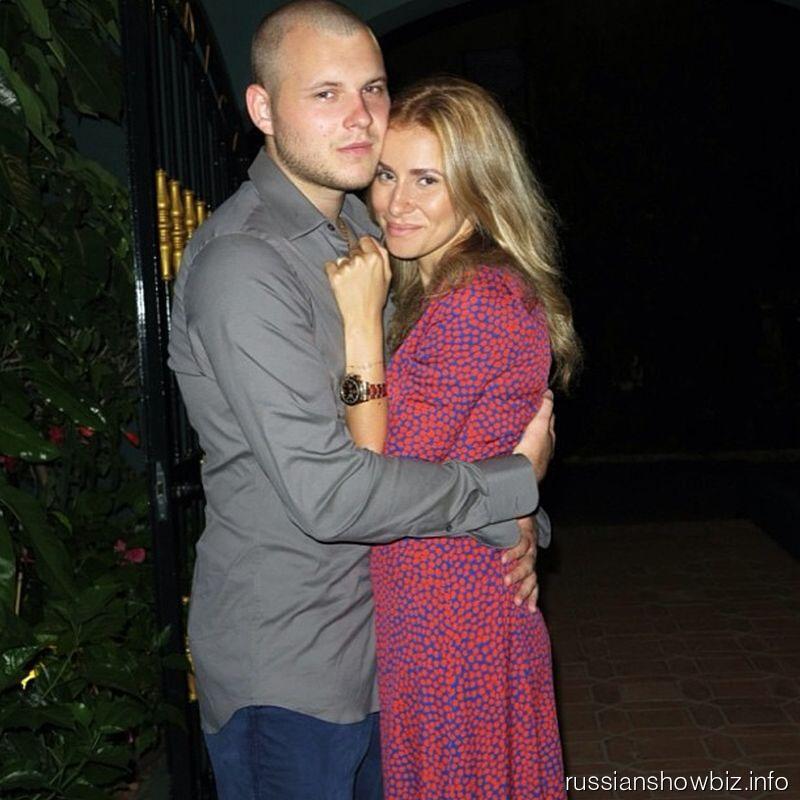 Сергей и Татиана Бондарчук