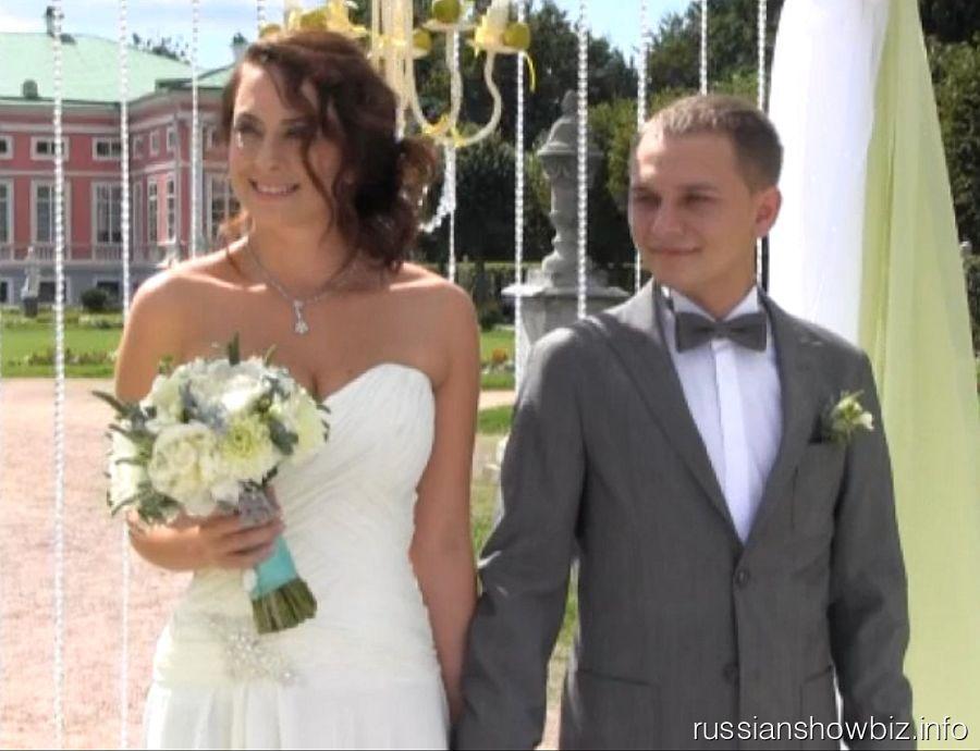 Сестра Жанны Фриске с мужем