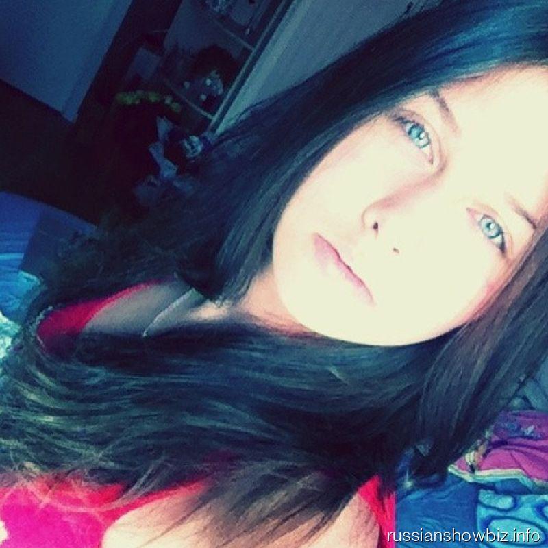 Дочь Натальи Гулькиной