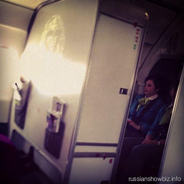 Призрак Маши Малиновской
