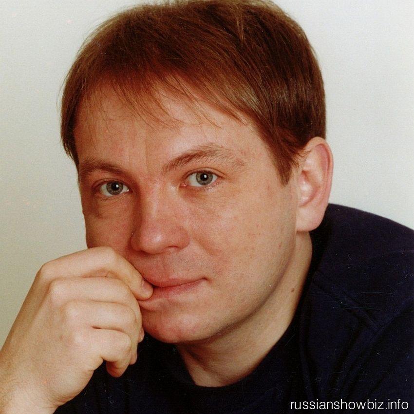 Андрей Федорцов
