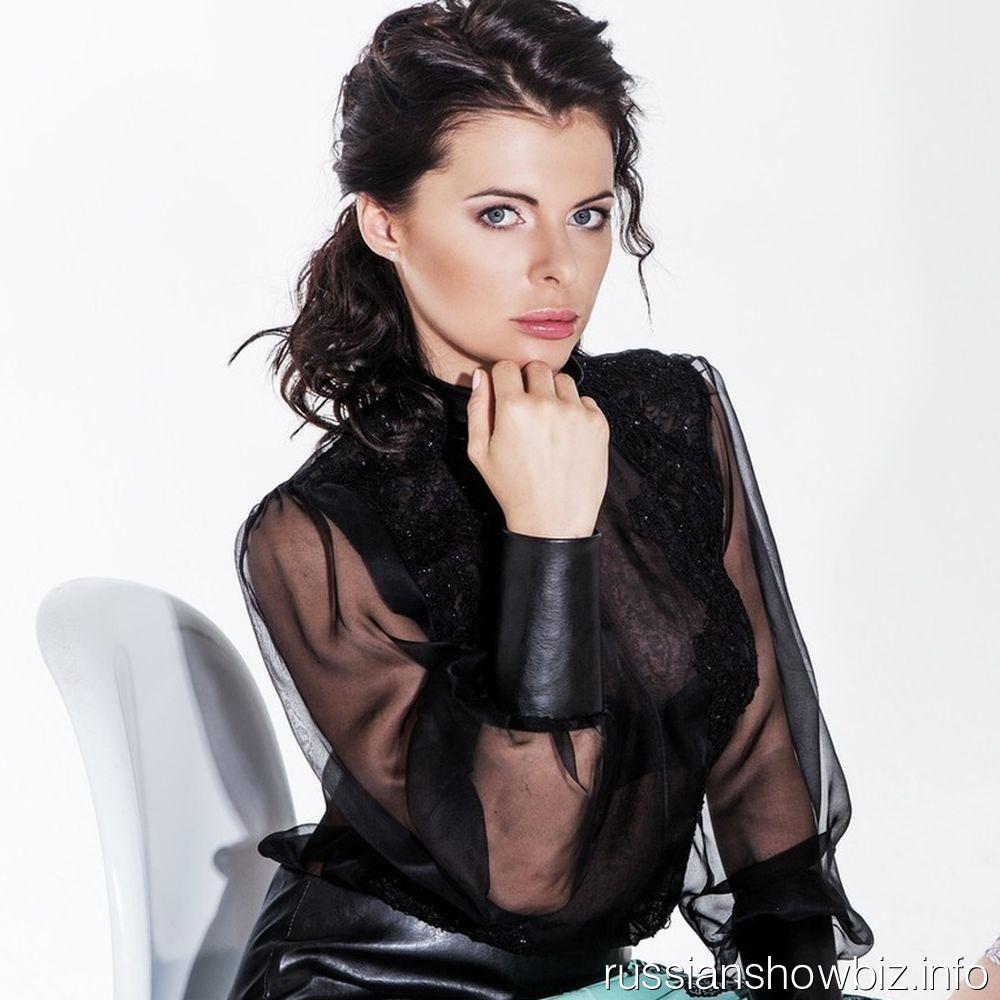 Джульетта Алмазова