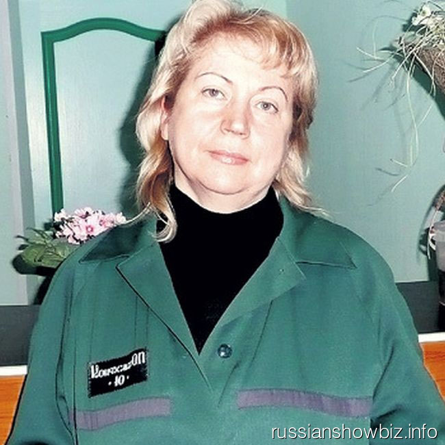 Ольга Коняхина