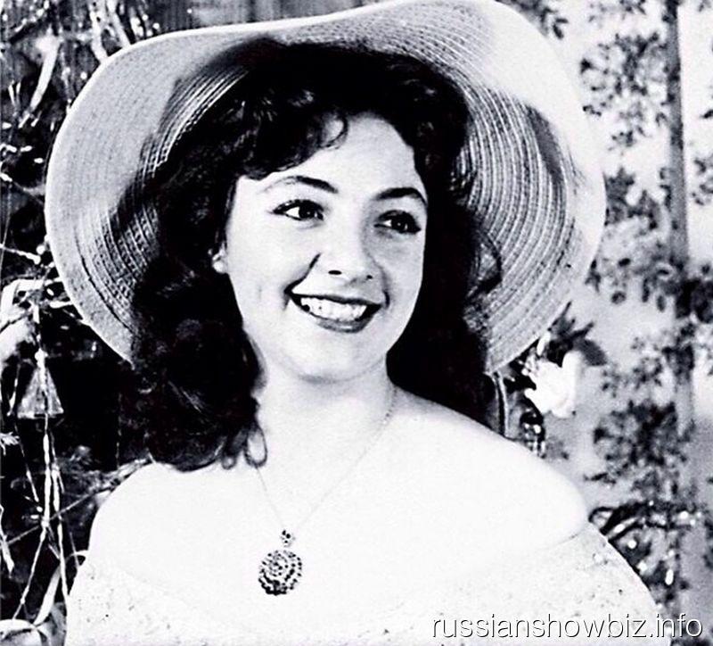 Мама Филиппа Киркорова