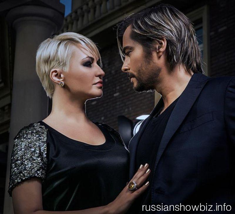 Катя Лель и Боссон