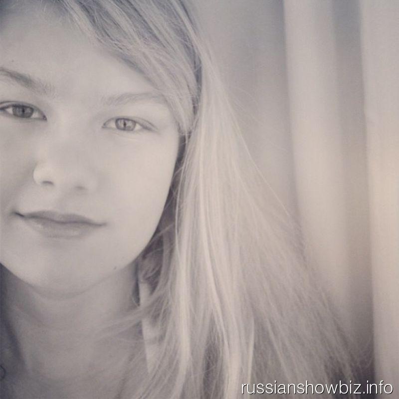 Дочь Ренаты Литвиновой