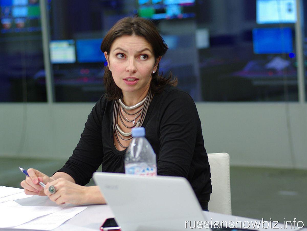 Наталья Синдеева