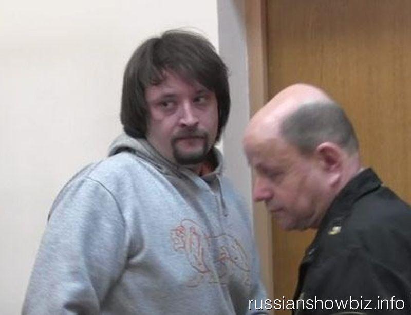 Сын Владислава Листьева