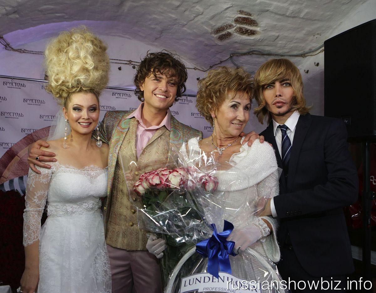 Свадьба Прохора Шаляпина