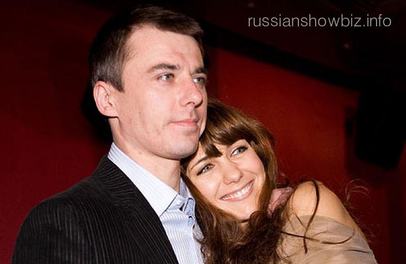 Игорь Петренко и Екатерина Климова
