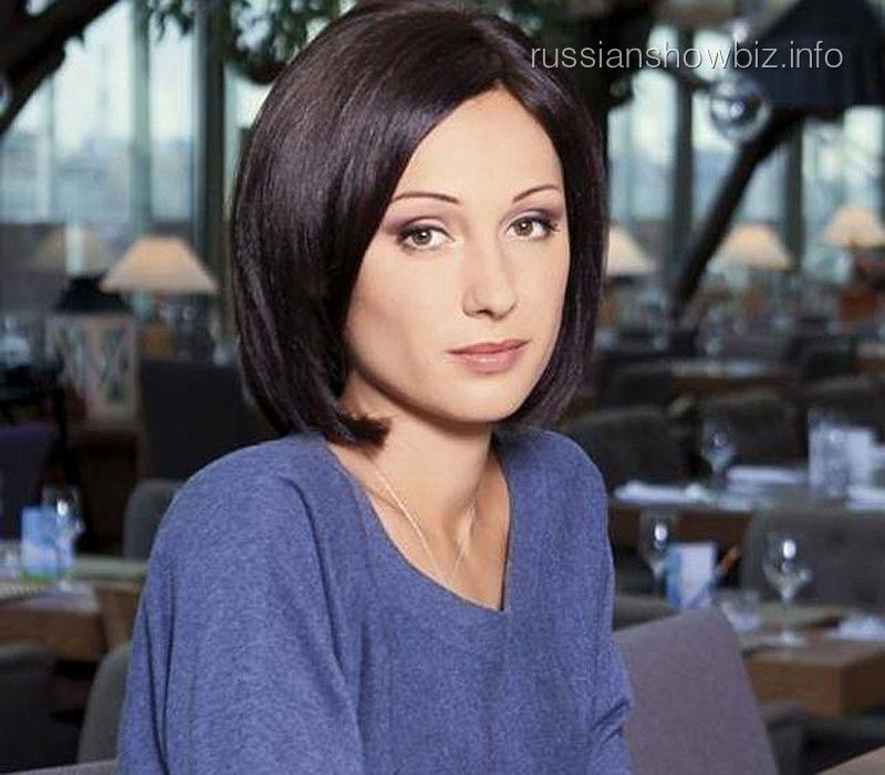 Бывшая жена Гарика Харламова Юлия