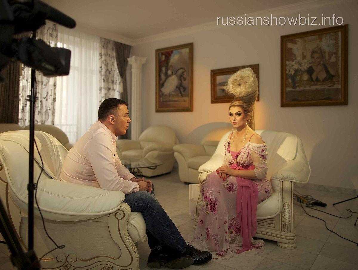 Кирилл Андреев и Лена Ленина