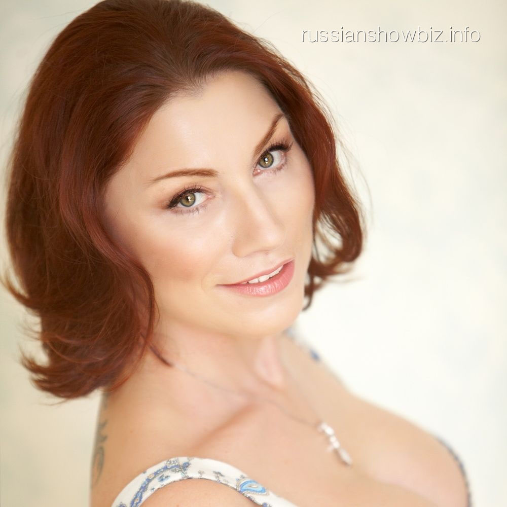 Роза Сябитова (фото Натальи Волконской)