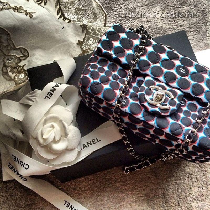 Подарок Наташи Королевой на 8 марта