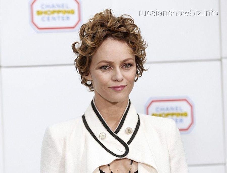 Ванесса Паради (фото - Tele.ru)