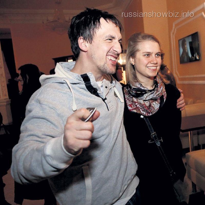 Артур Смолянинов и Дарья Мельникова