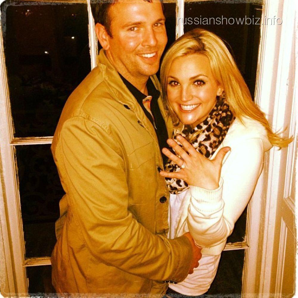 Сестра Бритни Спирс с мужем