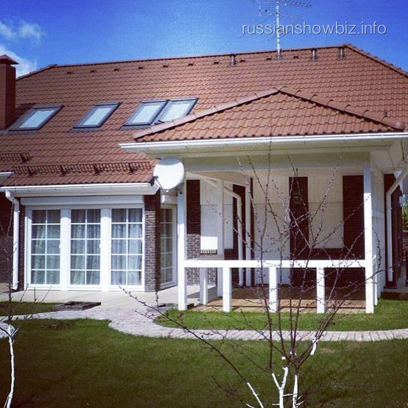 Дом Ирена Понарошку